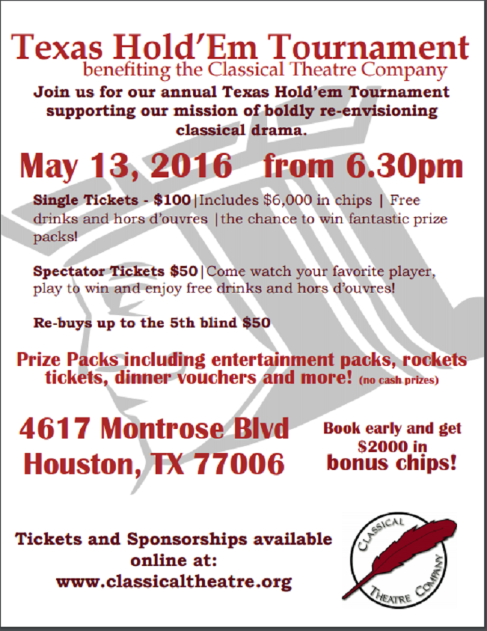 Mass lottery texas holdem prize pack