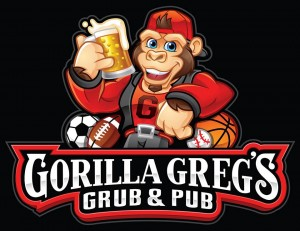 Gorilla Greg's Grub and Pub