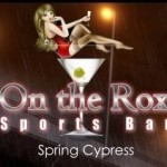 On the Rox Sports Bar