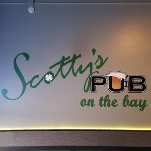Scotty's Pub on the Bay