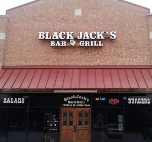 Black Jacks