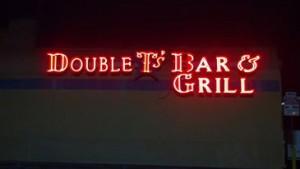 Double T's Baar & Grill