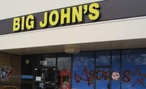 Big John's Icehouse